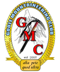 Goole Mountaineering Club Logo